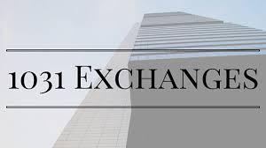 1031 Exchanges