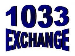 1033 exchange